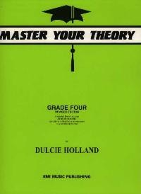 MASTER YOUR THEORY GR 4