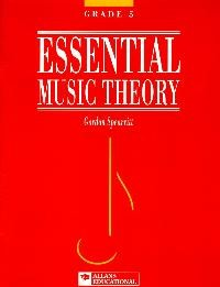 ESSENTIAL MUSIC THEORY GR 5