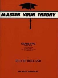 MASTER YOUR THEORY GR 5