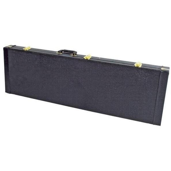 Bass Case Rectangular