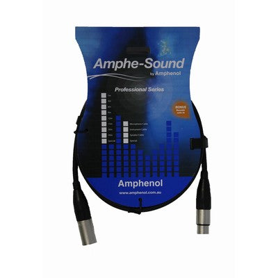 Amphe-Sound XLR Cable 3m