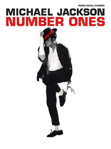 Michael Jackson - Number Ones PVG