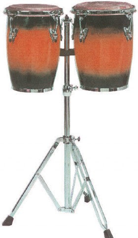 "Mano Mini Congas 10"" and 11"""