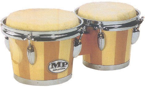 "Mano Bongos 7"" and 8"""