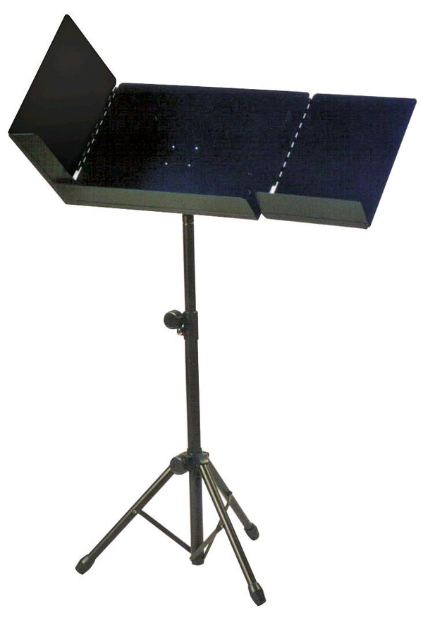 Music Stand - Deluxe conductors