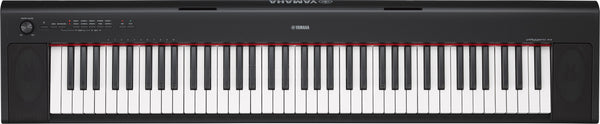 Yamaha NP32 76 Note Keyboard