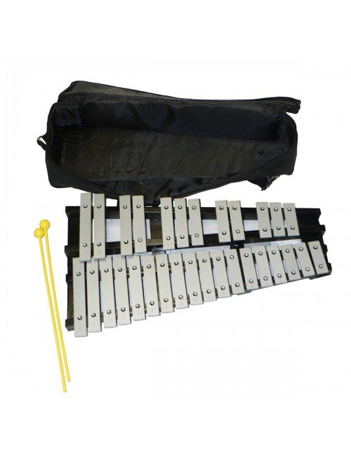 Percussion Plus Foldable Glockenspiel