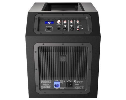 EV Evolve 50 All In One PA System
