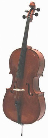 Stentor Student 2 Cello Outfit 1/2 Size
