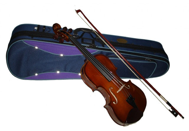 STENTOR Student 1 - 1/2 Size Violin Outfit