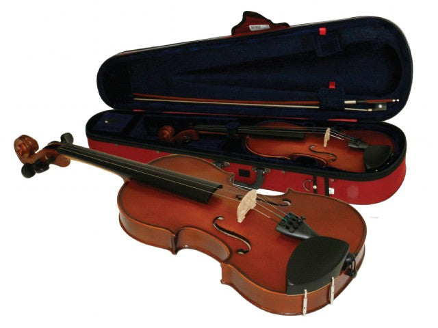STENTOR Student 2 - 1/4 Size Violin Outfit