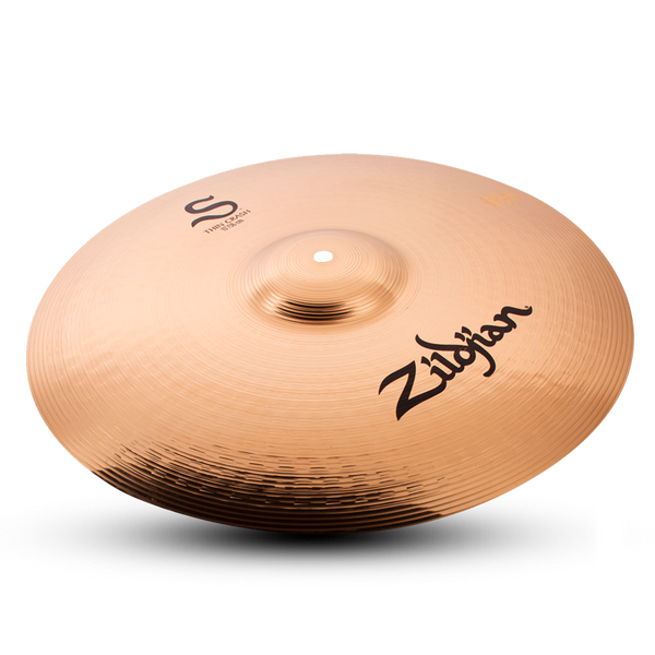 "Zildjian 16"" S Series Crash Medium-thin"