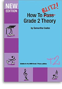 How to Blitz Grade 2 Theory
