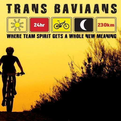 What Cycle Lights Do I Need For The Trans Baviaans?