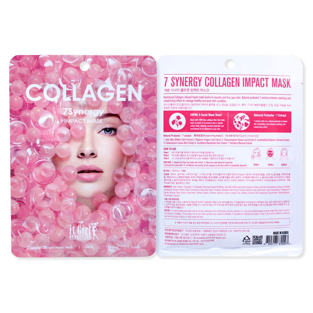 COLLAGEN - IMPACT 10PCS