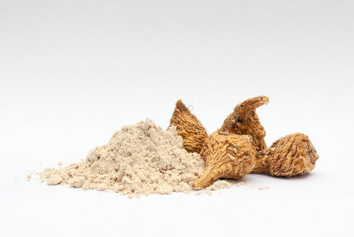 A Historical Look At Maca & It's Health Benefitsa