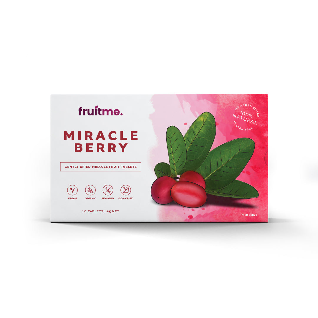 Miracle Berries 10 Pack