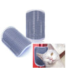 Cat Wall Corner Massage Brush