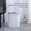 Intelligent Sensing Garbage Can