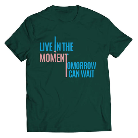 Live In The Moment! - Shine Ya Light Gear