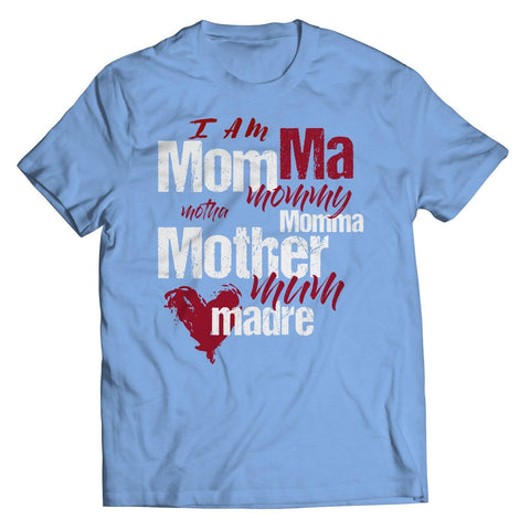 Mother Day - Shine Ya Light Gear