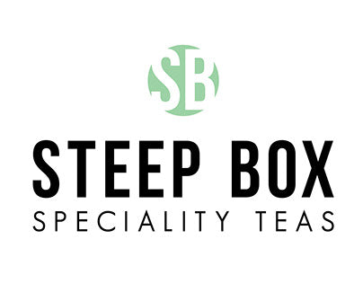 Steepbox Speciality Teas