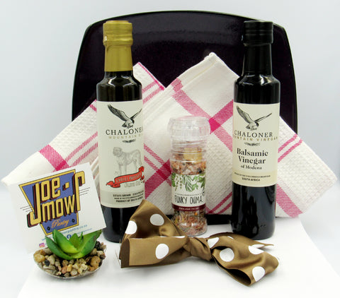 The Mediterranean Maestro Gift set
