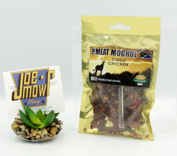 The Meat Moghul Assorted Biltong 45g 10pack