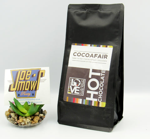 Cocoafair Hot Chocolate 250g