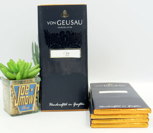 Von Geusau - Chilli Dark Chocolate slab 100g
