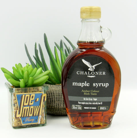 Chaloner Maple Syrup 330g