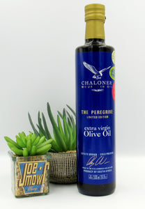 Chaloner The Peregrine Ltd Edition Extra Virgin Olive Oil 500ml