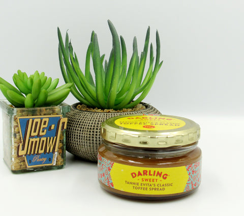 Darling Sweet Tannie Evita's Classic Toffee Spread 200g