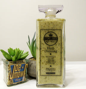 Stonelodge Herb Dressing 230ml
