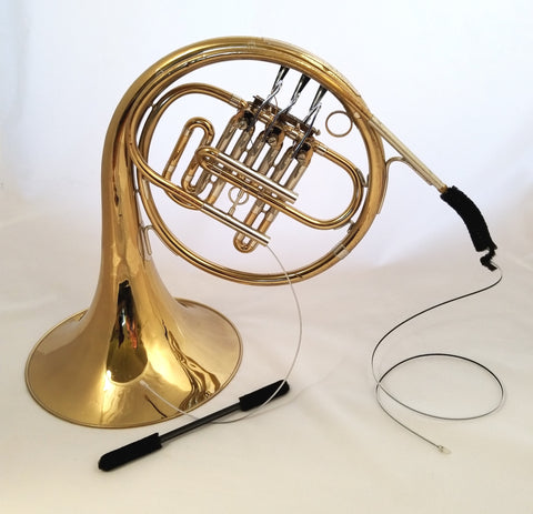 **NEW** HW Brass-Saver® for French Horn (Set)