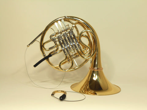 HW Brass-Saver® for French Horn (Duo)