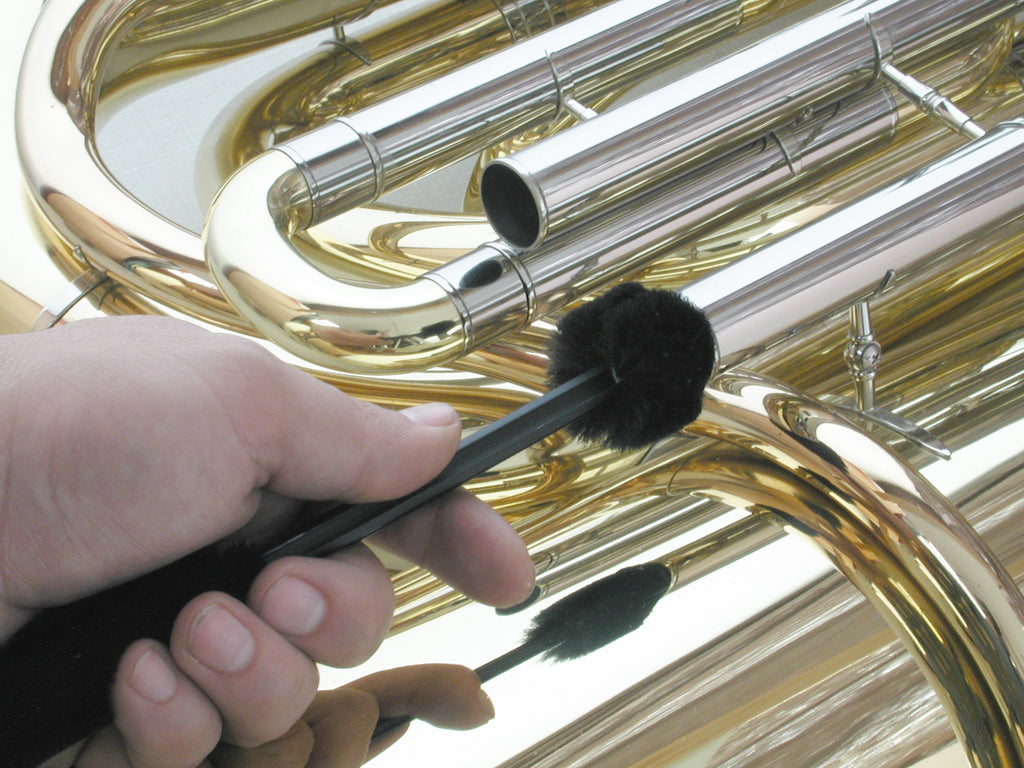 HW Brass-Saver® for tuba