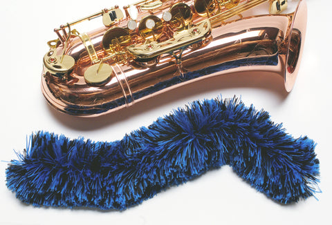 HW Pad-Saver® for tenor sax bell