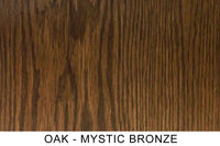 Oak - Mystic Bronze