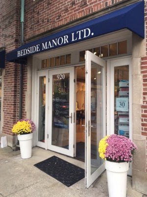 Bedside Manor (Winnetka)