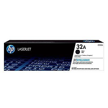 HP 32A (CF232A) Black Original LaserJet Imaging Drum (23000 Yield)