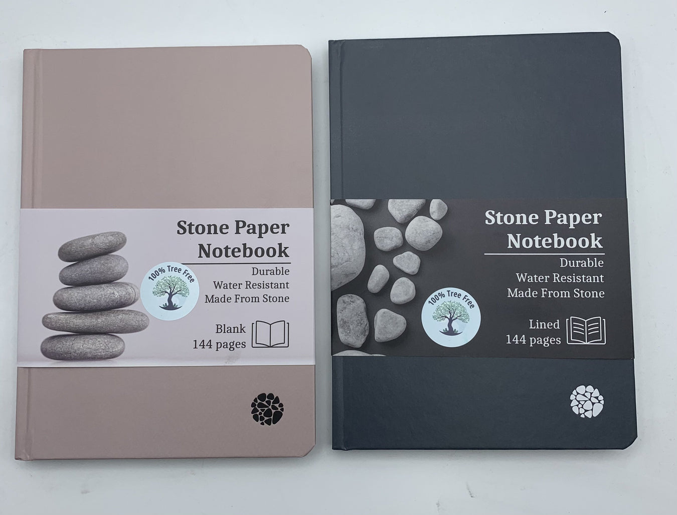 Tree Free Notebooks