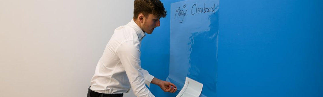 magic clearboards