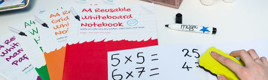 reusable notebooks