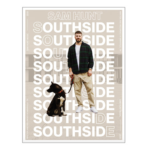 Southside Poster