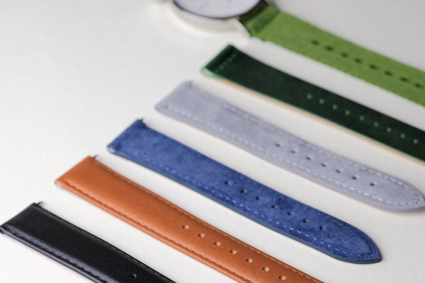 How to change your watch strap