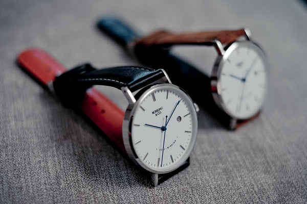 Behind the Scene: The Continental Automatic Collection