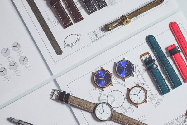 Behind the Scene: The Modern 36mm Collection