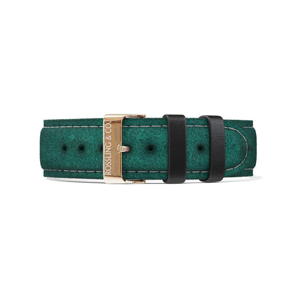 Greenock Tweed Strap