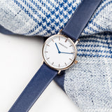 Continental 36mm - Gold Navy